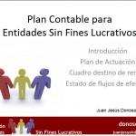 Plan de Contabilidad para Entidades Sin Fines Lucrativos